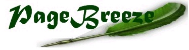 PageBreeze Logo